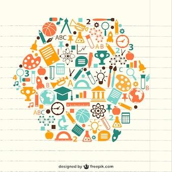 Onderwijs concept