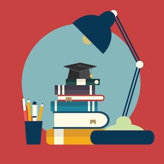 Onderwijs en werkconcept