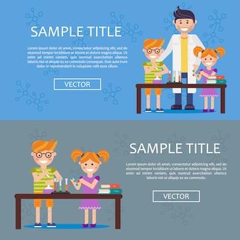 Onderwijs infographics pictogram