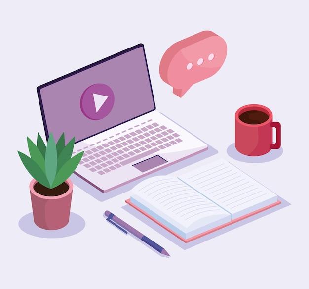 Onderwijs online ontwerpen