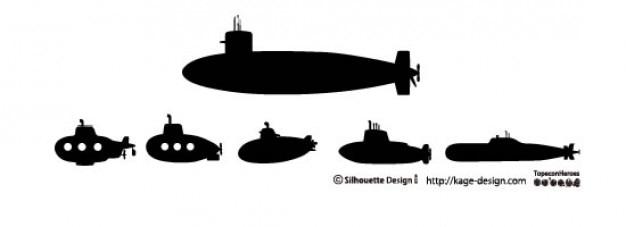 Onderzeeërs