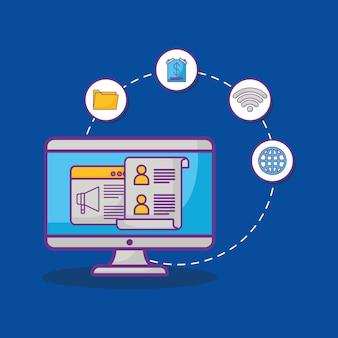 Online advertign-ontwerp
