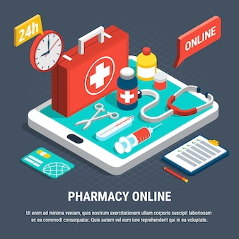 Online apotheek