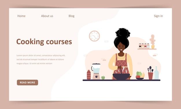 Online culinaire masterclass