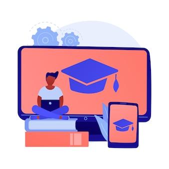 Online cursus wiskunde. afdeling economie, internetlessen, boekhoudlessen. boekhouding en wiskunde leerboeken digitaal archief