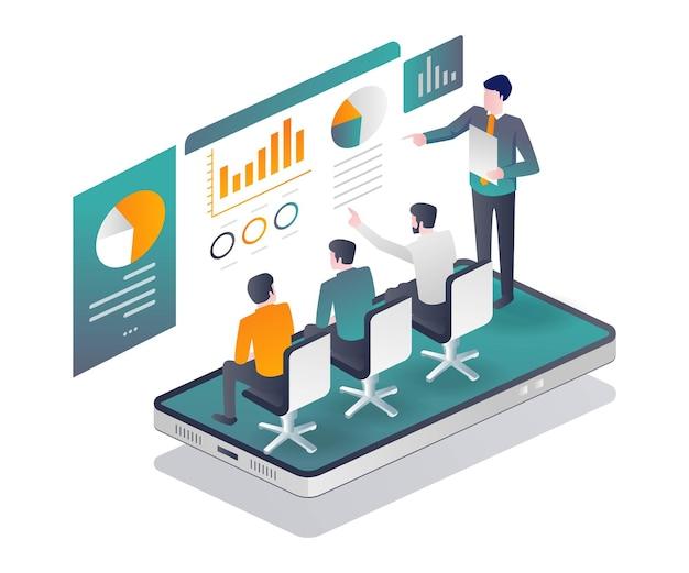 Online cursussen en trainingen voor bedrijfsinvesteringen