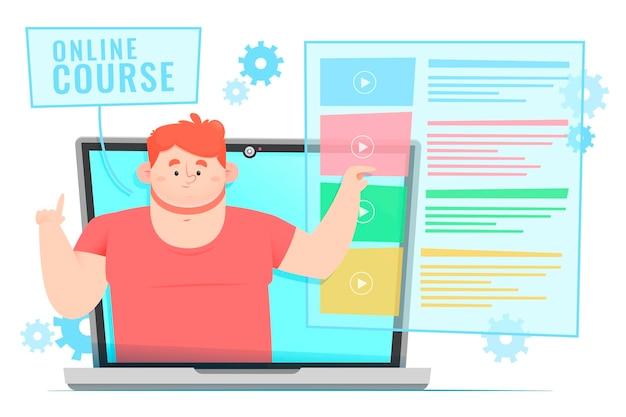Online cursussen en tutorials