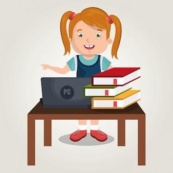 Online kinderen