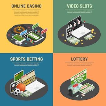 Online loterij