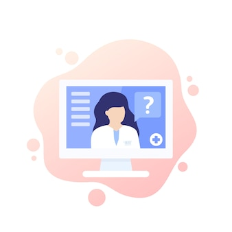 Online medisch consult