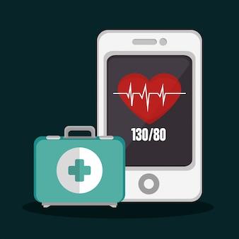 Online medisch ontwerp