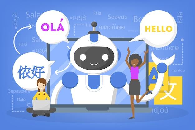 Online vertaler. vertaal vreemde talen snel en gemakkelijk