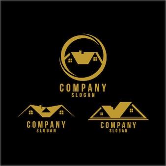 Onroerend goed logo