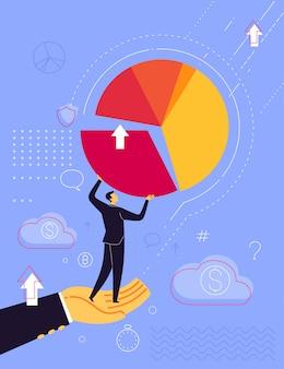 Ontvang een leidraad voor het verenigen van bedrijfsresultaten
