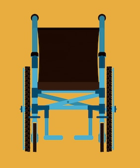 Ontwerp met een handicap