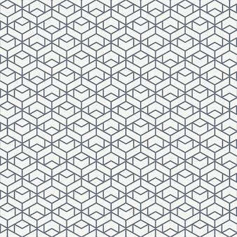Ontwerp met grijs geometrisch patroon
