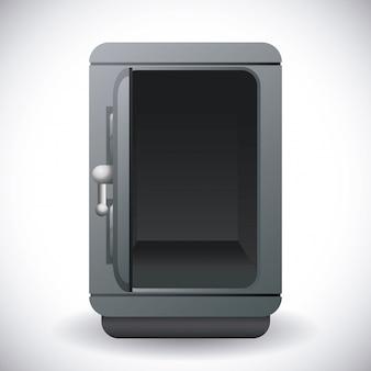 Ontwerp van beveiligingsboxen