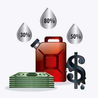 Ontwerp van brandstofprijzen