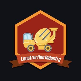 Ontwerp van de bouwsector