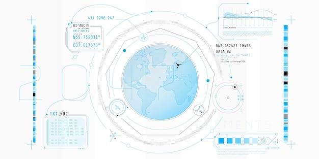 Ontwerp van een software-interface om gegevens te beschermen, toegang te krijgen en te classificeren.