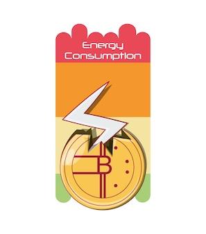 Ontwerp van energieverbruik