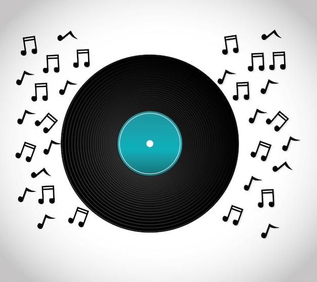 Ontwerp van muziek en geluid
