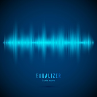 Ontwerp van spectrum-equalizer