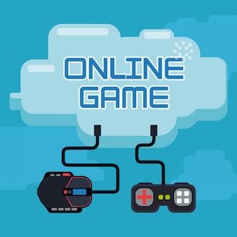 Ontwerp van videogames.