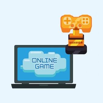 Ontwerp van videogames