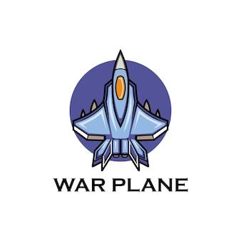 Oorlog vliegtuig jet vlucht luchtvaart