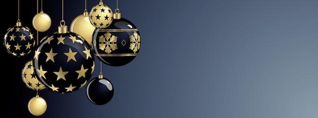 Opknoping kerstballen