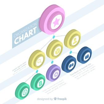 Organisatie grafiek ontwerp
