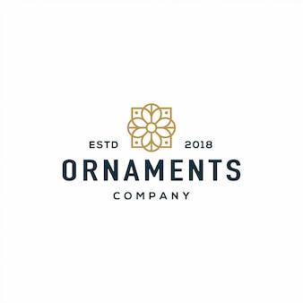 Ornament logo