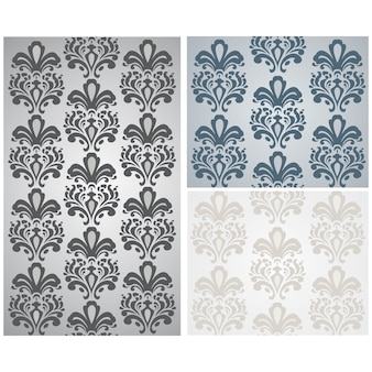 Ornamental patroneninzameling