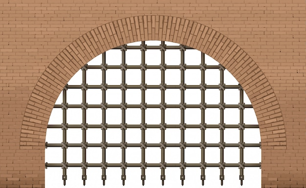 Oude poortingang naar het kasteel