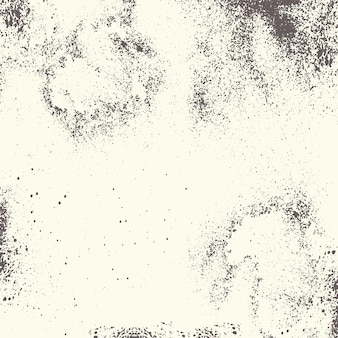 Overlays grunge textuur, beschadigde, oude, betonnen verf texturen met druppel inkt spatten