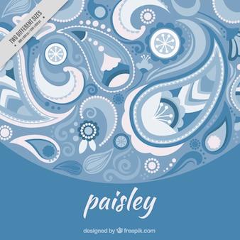 Paisley, achtergrond