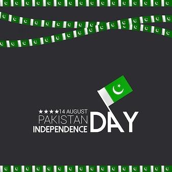 Pakistan onafhankelijkheidsdag