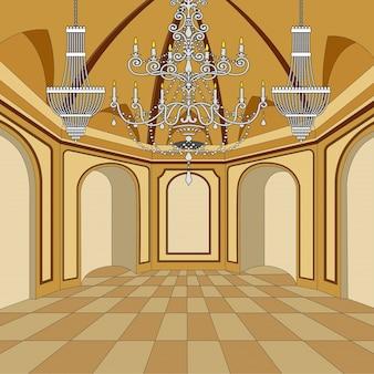 Palace kamer