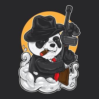 Panda mafia
