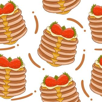 Pannenkoeken zo