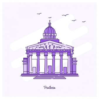Pantheon-monument
