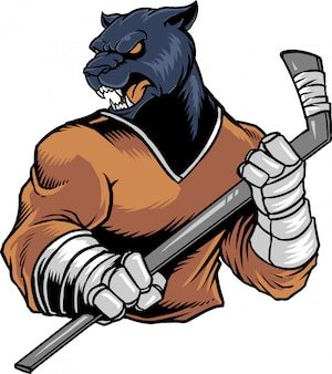 Panther hockey
