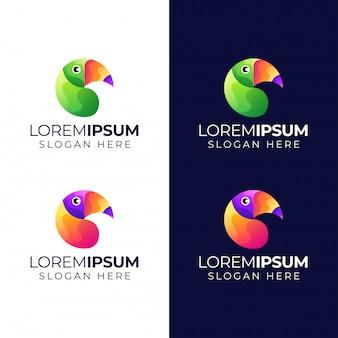 Papegaai-logo