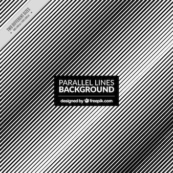 Parallelle lijnen achtergrond