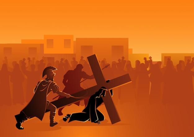 Passie van christus
