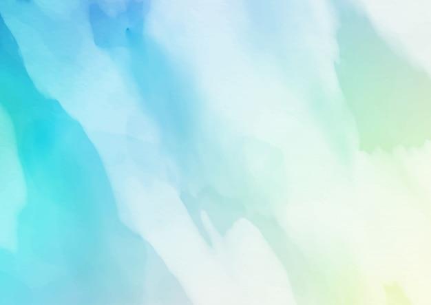 Pastel aquarel textuur achtergrond
