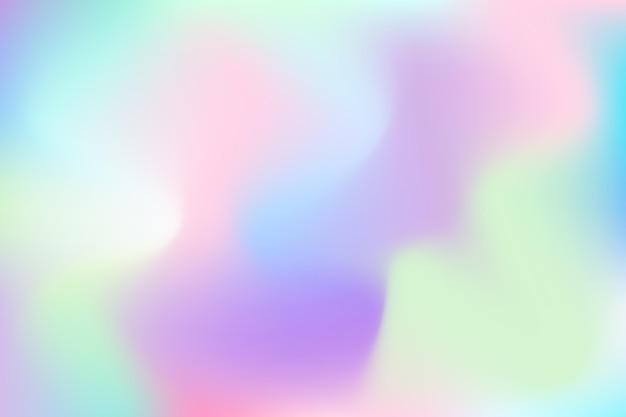 Pastel onscherpe achtergrond