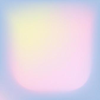 Pastel roze gradiënt vervagen achtergrond vector