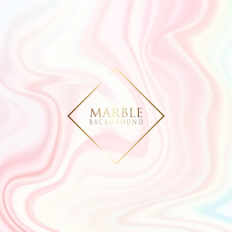 Pastelkleurige marmeren textuur